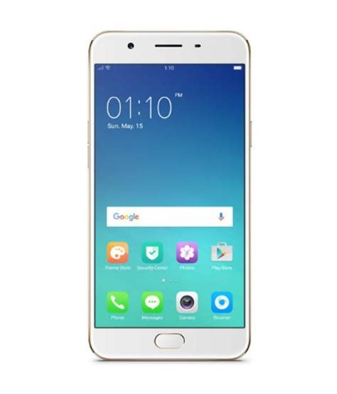 Oppo F1s 3 32gb Resmi 1 oppo f1s 32gb gold price in india buy oppo f1s 32gb gold on snapdeal