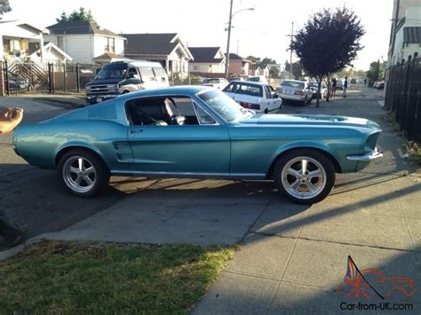 1967 ford mustang interior 1967 ford mustang gt s code fastback deluxe interior