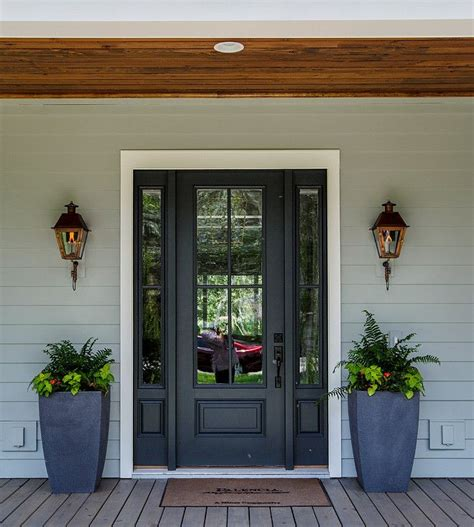 what color to paint front door 25 best ideas about front door paint colors on pinterest