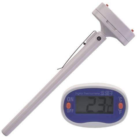 Termometer Hello digital termometer 45 200 176 c