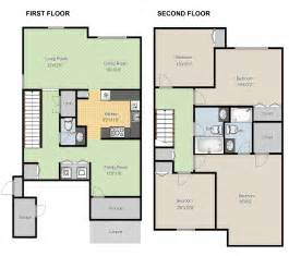 make a floor plan of your house design a floor plan yourself tavernierspa