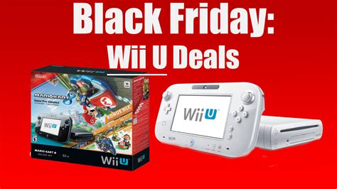 nintendo wii u console price best price for wii u console bundle