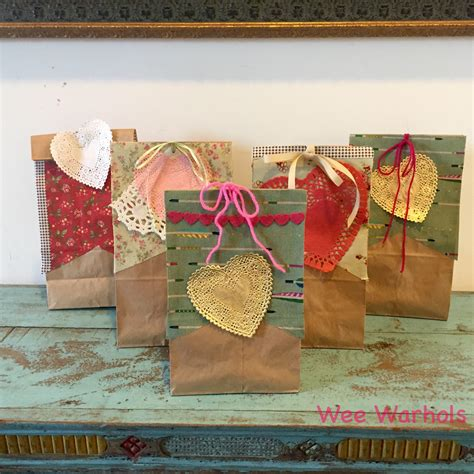 Valentines Day Special On Designer Bags by Gift Bags That Make Any Gift A Special One Wee Warhols