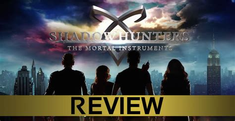 shadowhunters season  finale review   strict adaptation