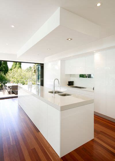 Kitchen Bulkhead by 10 Reasons For A Kitchen Bulkhead Design Exles Houzz