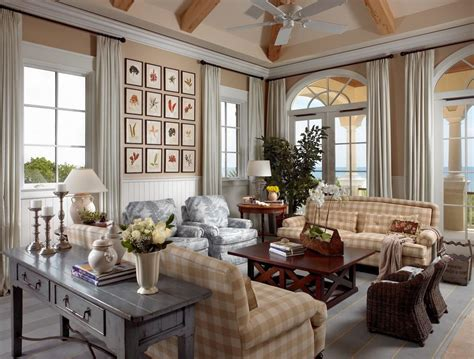 modern country home interiors style ideas for country