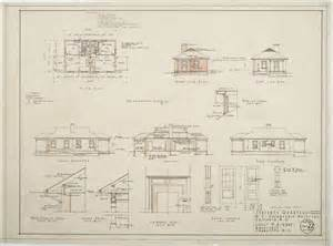 servant quarters floor plans floor plan elevations section of servants quarters