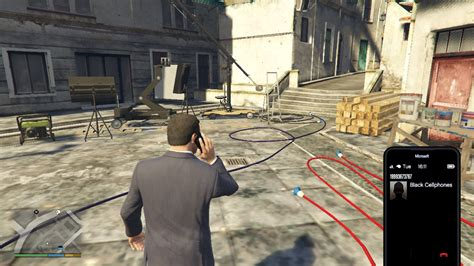 gta 5 mod game java gta v mod replaces michael s iphone with a windows phone