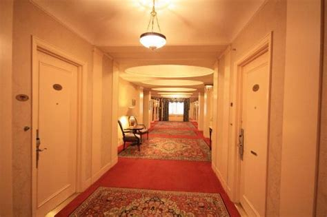 11th Floor by Hallway On The 11th Floor Picture Of Waldorf Astoria New