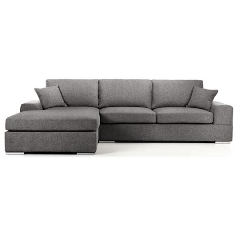 grey corner settee vedori corner chaise sofa next day delivery vedori