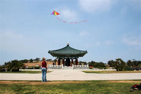 Advantages Of Kite Flying Essay by The Best Place To Fly A Kite In Los Angeles Without Baggage