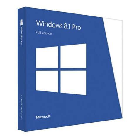 Microsoft Windows 8 1 Pro Retail microsoft windows 8 1 professional retail box