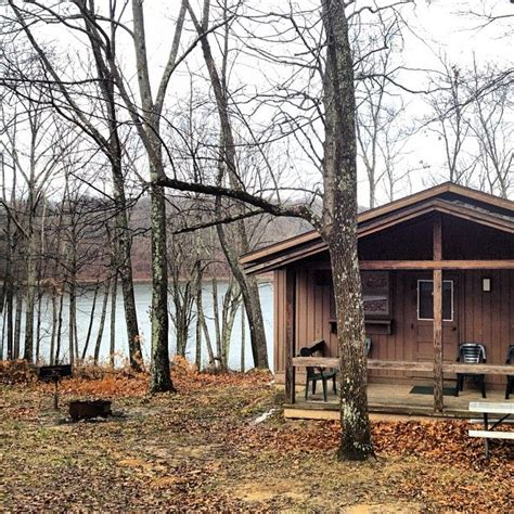 Burr Oak State Park Cabins by Cing At Burr Oak State Park Best Four Years