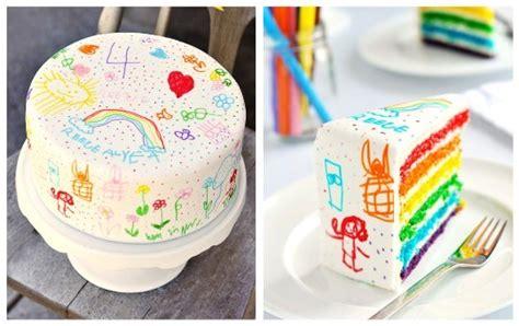 cake doodle ideas 28 cupcake and birthday cake ideas recipe tip junkie