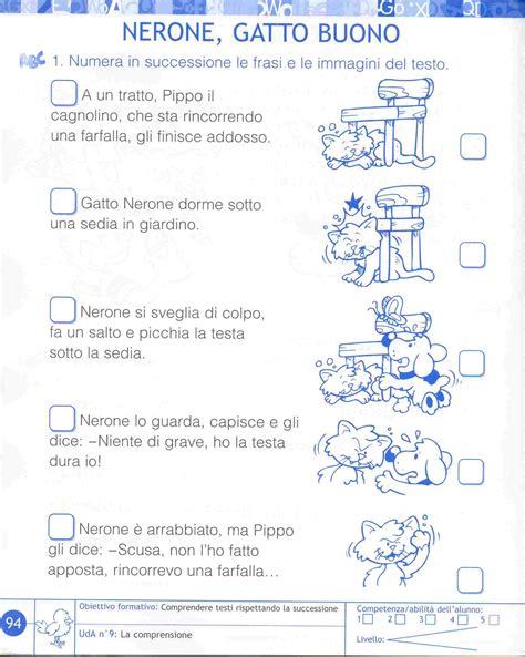 logopedia senza test d ingresso letture semplici per bambini di prima elementare vk26