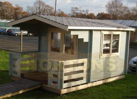 cabin 45mm hortons portable buildings ltd