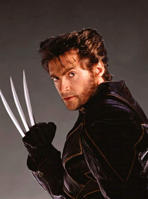 wolverine 3 actor hugh jackman will be the next james hugh jackman ready to leave his wolverine character