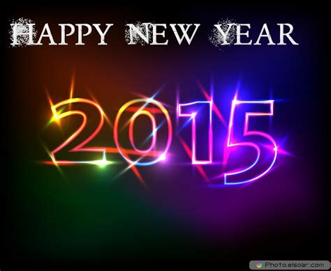 New Year 2015 Free Large Images