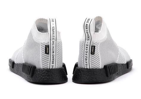 Adidas Nmd City Sock 1 adidas nmd city sock tex release date sneakerfiles