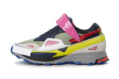 raf simons for adidas 2014 summer collection hypebeast