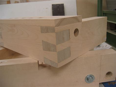 dovetail woodwork dovetail joint
