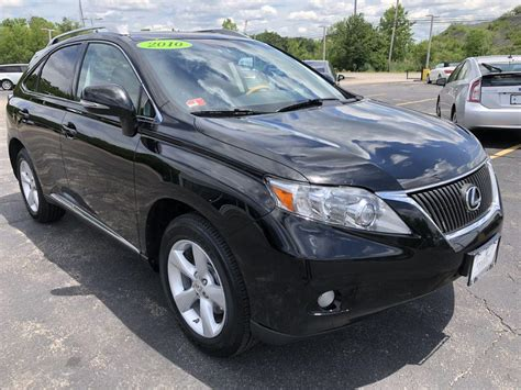 Lexus Rx350 For Sale By Owner by 2010 Lexus Rx350 Rx350 Stock 1689 For Sale Near