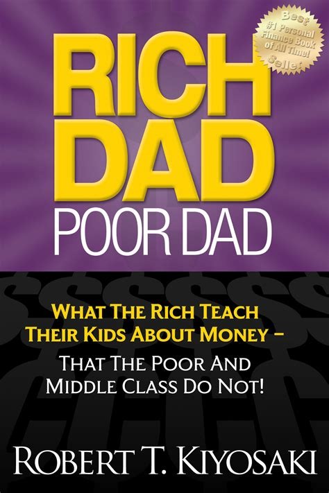rich dad poor dad newsouth books