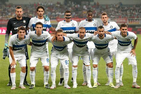 Calendario Serie A Inter Calendario Serie A Inter 2015 2016 Tutte Le Partite