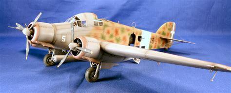 Classic Airframes 1/48 SM.79 Sparviero, by Scott Lyle