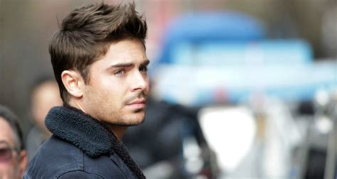 what haircut styles does zac efropn have how to get zac efron s hair the idle man