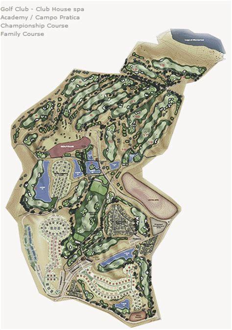 golf club terre dei consoli golf course terre dei consoli