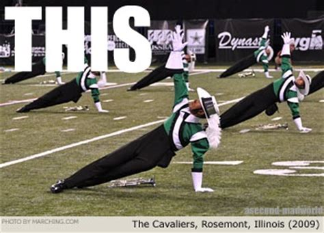 Drum Corps Memes - a compilation of the dci memes fyeahdrumcorps