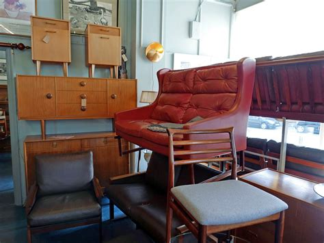 gonnermann mid century modern furniture shop homegirl london