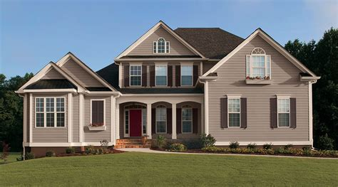 home outside exterior house color inspiration sherwin williams