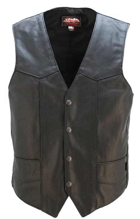 motorcycle vest back motorcycle vest