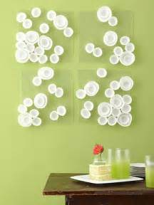 how to decorate your home for cheap 25 diy easy and impressive wall art ideas