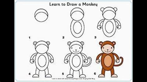 how to draw animals step by step drawing animals for easy www imgkid