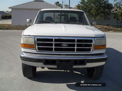 1997 ford f250 diesel manuel for 1997 ford f250 power stroke
