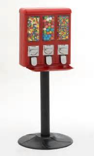 Pedestal Game Table Sell Your Gumball Machine For The Most Cash At We Buy