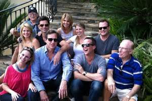 Full House Cast Reunites Where Are The Olsen Twins