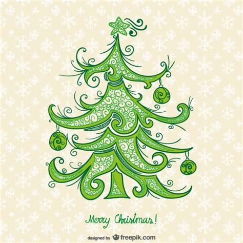 imagenes artisticas gratis tarjeta art 237 stica con 225 rbol de navidad descargar