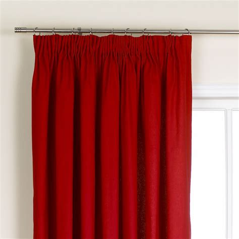 red pleated curtains b q colours by b q mali pleated curtains red customer