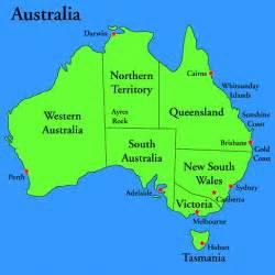 regional map of australia queensland regional map pictures map of australia region political