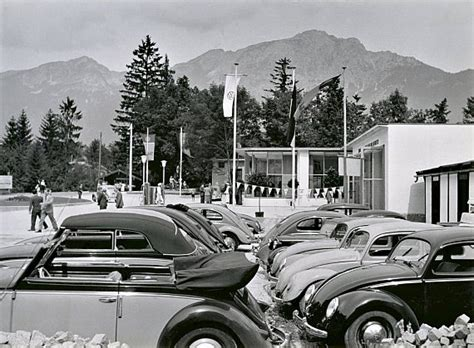 Audi Huber Reichenhall by Geschichte