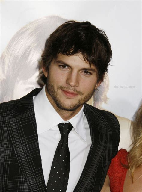 with ashton kutcher bluesago ashton kutcher