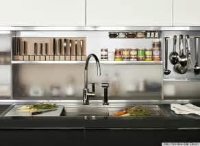 inside chef daniel boulud s stunning kitchen featured in