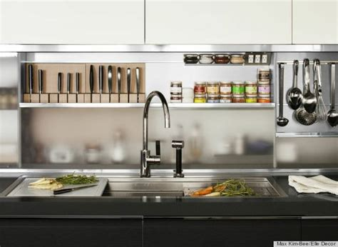 Chef Pictures For Kitchen by Inside Chef Daniel Boulud S Stunning Kitchen Featured In