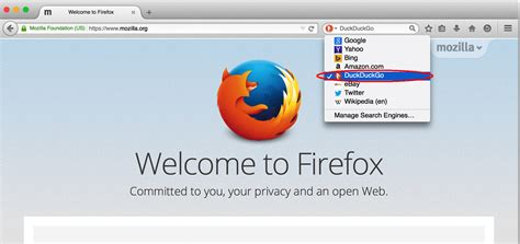 Go Search 10 Years Of Firefox Mozilla Press Centre Uk