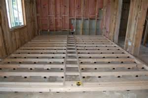 concrete floor in tracking room gearslutz pro audio