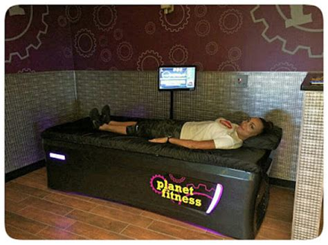 hydro massage bed planet fitness erica bunker diy style the art of cultivating a stylish
